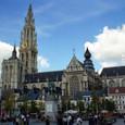 アントワープ(ベルギー)