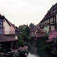 コルマール(フランス)