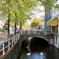 デルフト(オランダ)