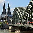 ケルン(ドイツ)