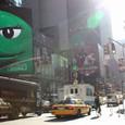 ニューヨーク・ブロードウェイ(アメリカ)