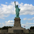 ニューヨーク・自由の女神(アメリカ)