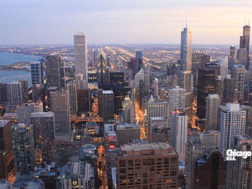 シカゴ(アメリカ)