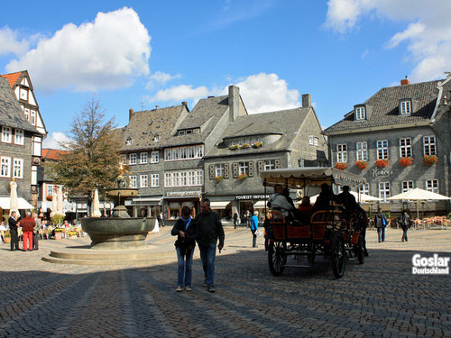 ゴスラー(ドイツ)