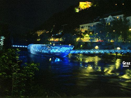 グラーツ(オーストリア)