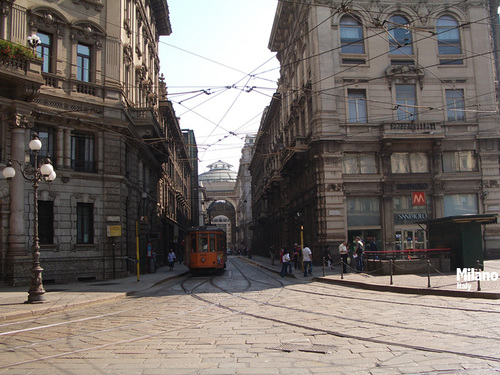 ミラノ(イタリア)