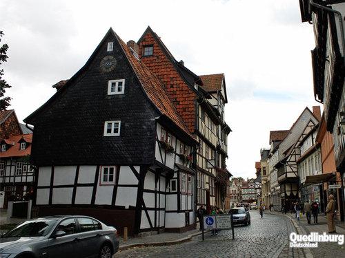 クヴェトリンブルク(ドイツ)