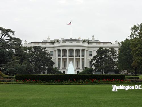 ワシントン(アメリカ)